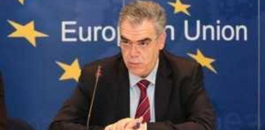 Kurkulas thotë se dyert e BE-së janë të hapura për vendet e Ballkanit, por nuk përmend Maqedoninë