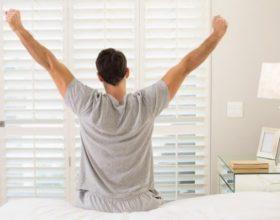 Ja cilët janë dobitë e zgjimit në mëngjes