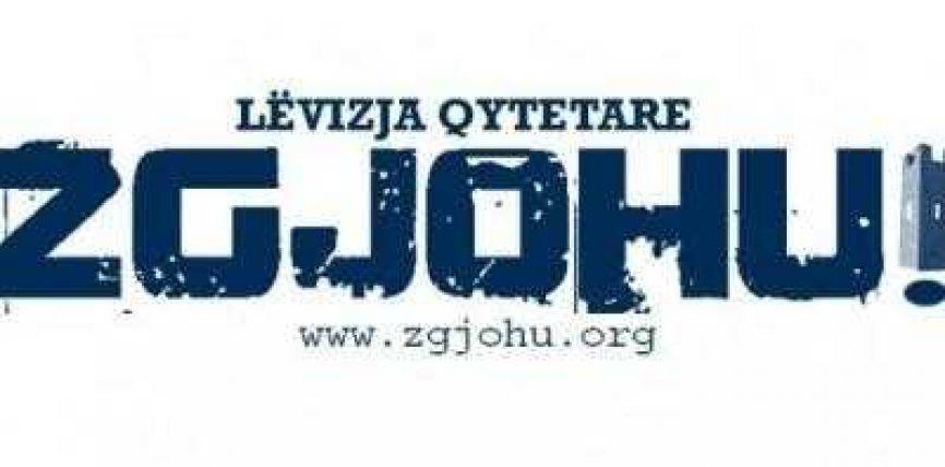 ZGJOHU!: Të respektohet gjuha shqipe në Shkup