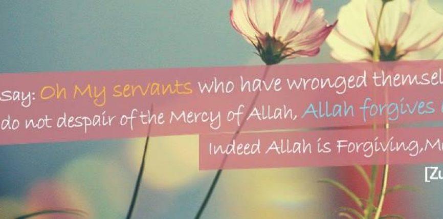 Njihuni me ajetin më shpresëdhënës në Kuran: