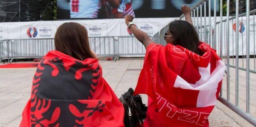 A do të martoheshit me një shqiptar? Ja përgjigja e vajzave zvicerane! (Video)