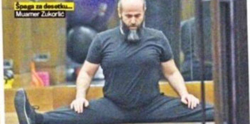 Një klerik i pazakontë: ky është Muamer Zukorliç, lideri musliman i Serbisë